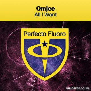 Omjee - All I Want (Extended Mix)