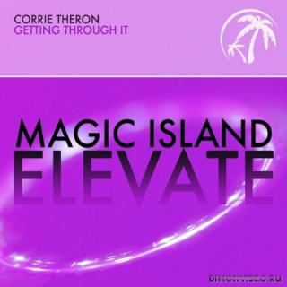 Corrie Theron - Getting Through It (Extended Mix)