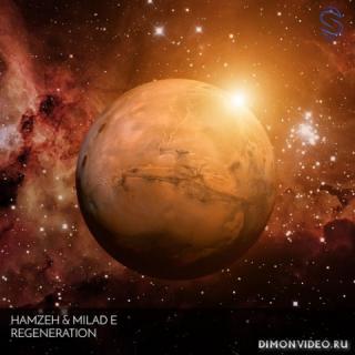 HamzeH & Milad E - Regeneration (Extended Mix)