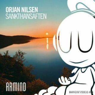 Orjan Nilsen - Sankthansaften (Extended Mix)