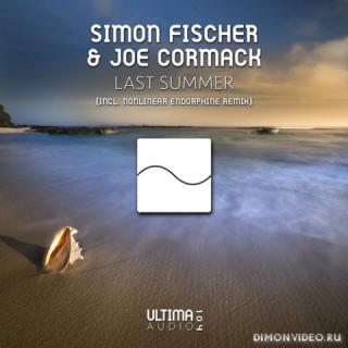 Simon Fischer & Joe Cormack - Last Summer (Original Mix)