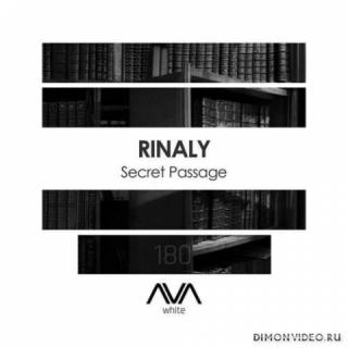 Rinaly - Secret Passage (Extended Mix)