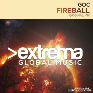 GOC - Fireball (Original Mix)