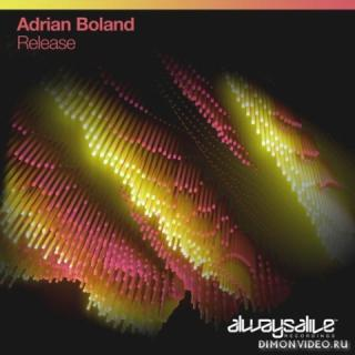 Adrian Boland - Release (Extended Mix)
