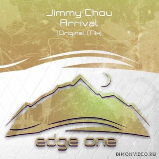 Jimmy Chou - Arrival (Original Mix)