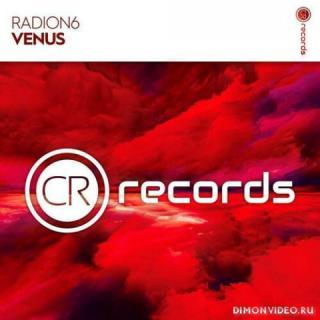 Radion6 - Venus (Extended Mix)