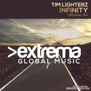 Tim Lighterz - Infinity (Original Mix)
