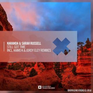 Karanda & Sarah Russell - Still Got Time (Kaimo K Extended Mix)