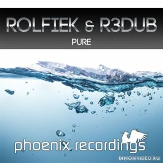Rolfiek & R3dub - Pure (Extended Mix)