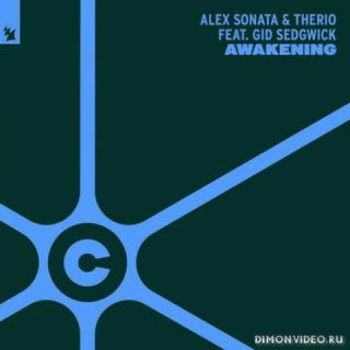 Alex Sonata & TheRio feat. Gid Sedgwick - Awakening (Extended Mix)