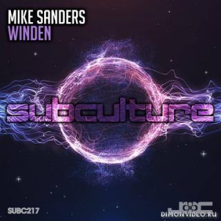 Mike Sanders - Winden (Original Mix)