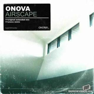 Onova - Airscape (Original Extended Mix)
