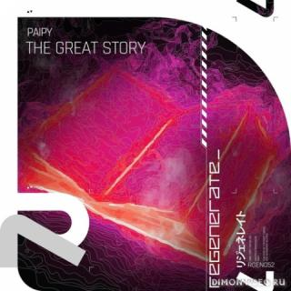Paipy - The Great Story (Extended Mix)