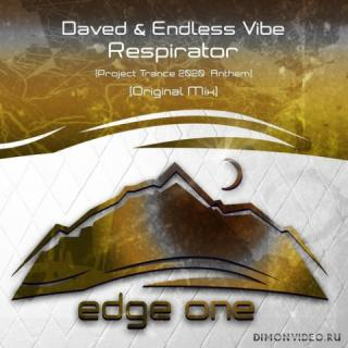 Daved & Endless Vibe - Respirator (Project Trance 2020 Official Anthem) (Original Mix)