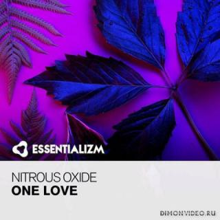 Nitrous Oxide - One Love (Extended Mix)