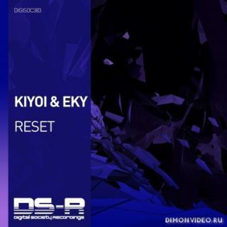 Kiyoi & Eky - Reset (Extended Mix)
