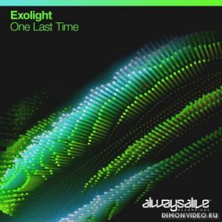 Exolight - One Last Time (Extended Mix)