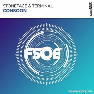 Stoneface & Terminal - Consoon (Extended Mix)