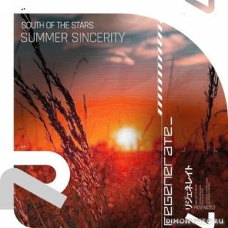 South Of The Stars - Summer Sincerity (Extended Mix)