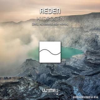 Aeden - Hydrogen (Original Mix)