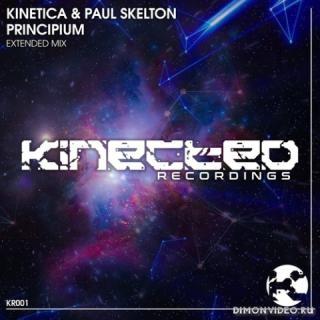 KINETICA & Paul Skelton - Principium (Original Mix)