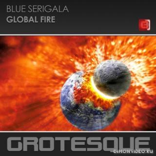 Blue Serigala - Global Fire (Extended Mix)