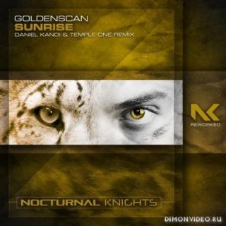 Goldenscan - Sunrise (Daniel Kandi & Temple One Extended Remix)
