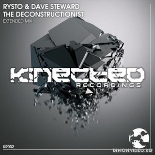 Rysto & Dave Steward - The Deconstructionist (Original Mix)