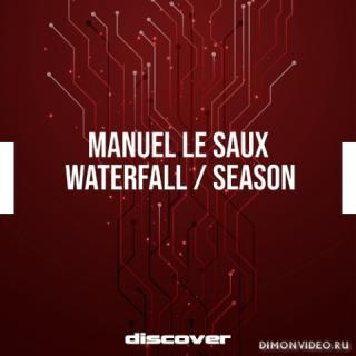 Manuel Le Saux - Season (Original MIx)