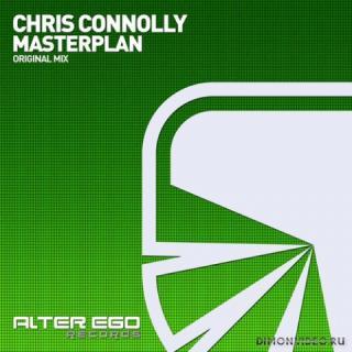 Chris Connolly - Masterplan (Original Mix)