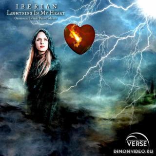 Iberian - Lightning In My Heart (Intro Mix)
