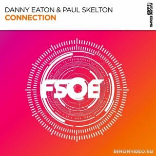 Danny Eaton & Paul Skelton - Connection (Extended Mix)