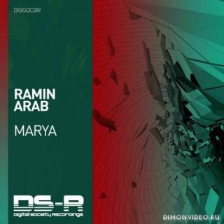 Ramin Arab - Marya (Extended Mix)