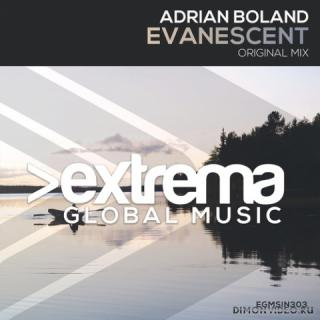 Adrian Boland - Evanescent (Extended Mix)