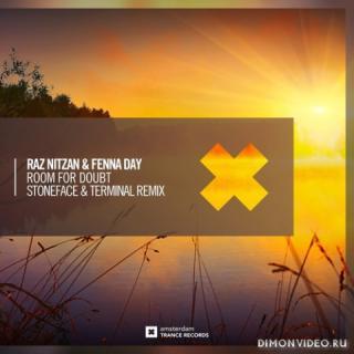 Raz Nitzan & Fenna Day - Room For Doubt (Stoneface & Terminal Extended Mix)