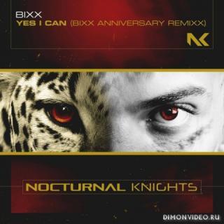 BiXX - Yes I Can (BiXX Anniversary Extended RemiXX)