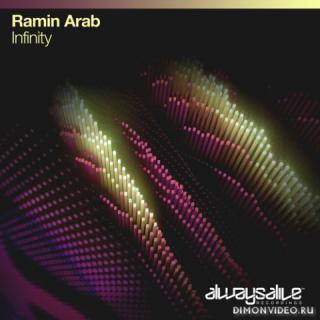 Ramin Arab - Infinity (Extended Mix)