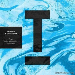 Technasia, Green Velvet, David Penn - Suga (David Penn Extended Mix)
