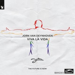Jorn van Deynhoven - Viva La Vida (Alex M.O.R.P.H. Extended Remix)