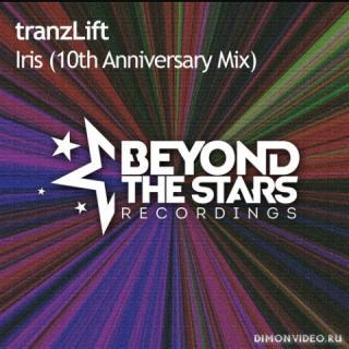 tranzLift - Iris (10th Anniversary Mix)