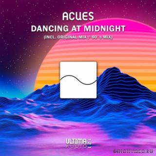 Acues - Dancing At Midnight (80's Mix)
