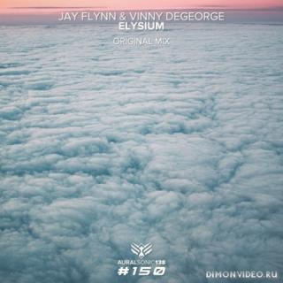 Jay Flynn & Vinny DeGeorge - Elysium (Original Mix)