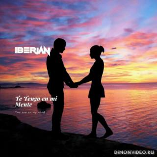 Iberian - Te Tengo En Mi Mente (You Are On My Mind) (Intro Mix)