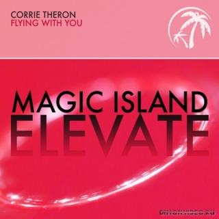 Corrie Theron - Flying With You (Extended Mix)