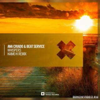 Ana Criado & Beat Service - Whispers (Kaimo K Extended Mix)