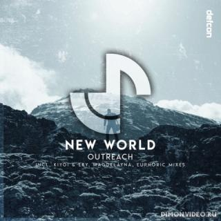 New World - Outreach (Extended Euphoric Mix)