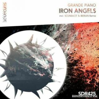 Grande Piano - Iron Angels (Intro Mix)