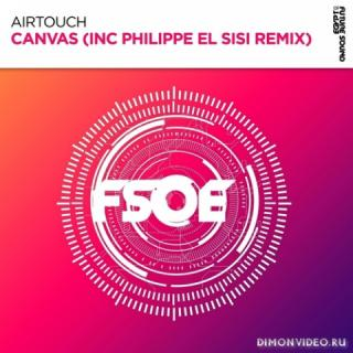 AirTouch - Canvas (Extended Mix)