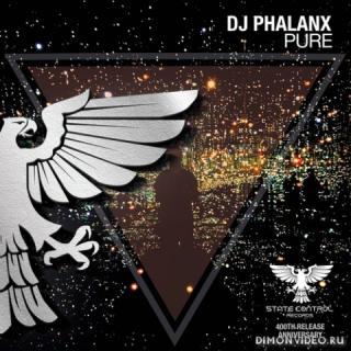 DJ Phalanx - Pure (Extended Mix)