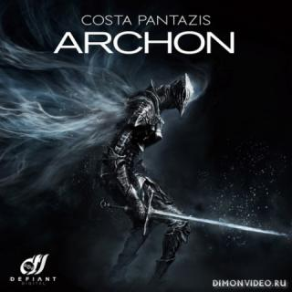 Costa Pantazis - Archon (Original Mix)